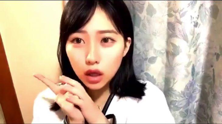 田中美久「Tinderやってます」HKT48
