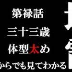 第6話 【マッチングアプリ】三十三歳、太め、モザイク有、チャンスか??